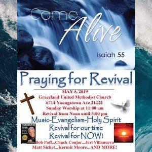 Revival Ad